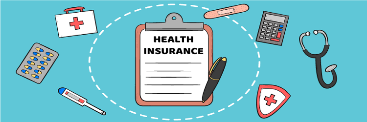 Health Insurance features and benefits