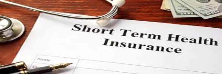 short-term health insurance plans
