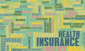 privately insured health plan