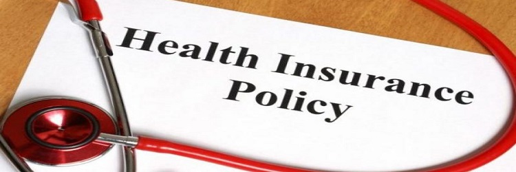 Health Insurance due to COVID-19