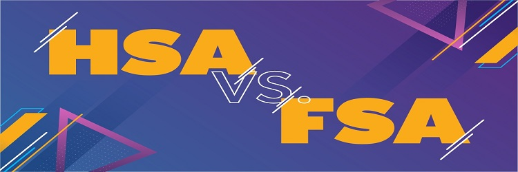 Key Differences between HSA and FSA