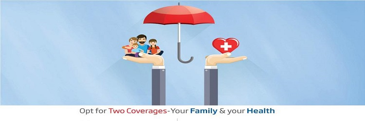 Two Health Insurance Plans