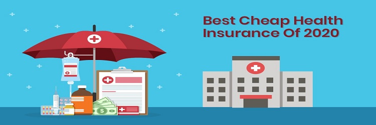 Affordable and Cheap Health Insurance