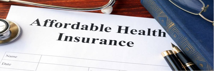 Cheap and Affordable Health Insurance