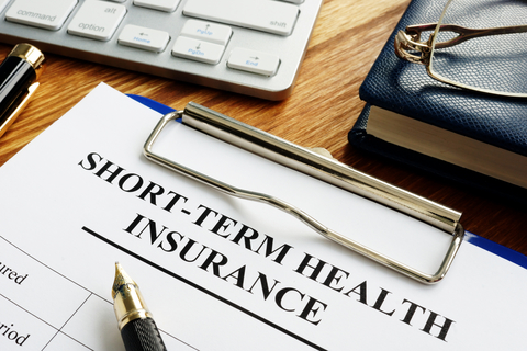 Short-term Health Plans