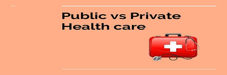 Public and Private Health Insurance Plan