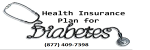 Health Insurance for Diabetic People