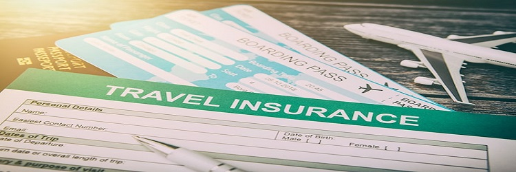 travel health insurance plan