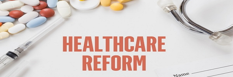 Reform Healthcare in the U.S