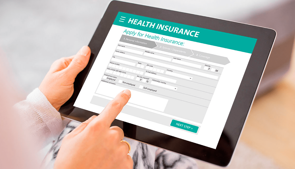 Buy Health Insurance Online for a Lucrative Deal